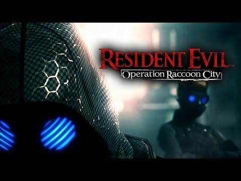 Operation Raccoon City Resident Evil вики FANDOM