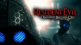 Resident Evil Operation Raccoon City Pelicula Completa Español