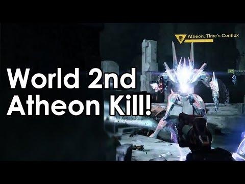 Destiny vault of glass raid guide gorgons labyrinth chests kill