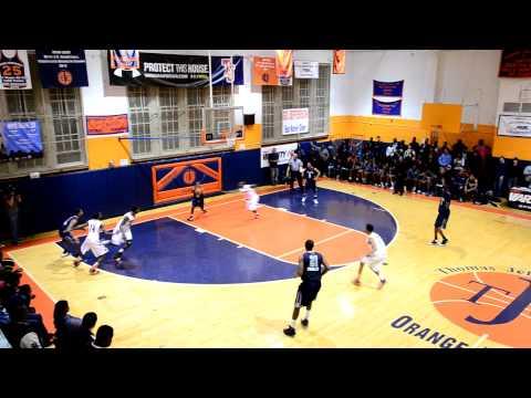 2 | Abraham Lincoln High School ( Brooklyn ) Vs Thomas Jefferson Campus ( Brooklyn )