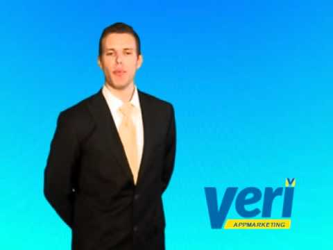 Welcome To Veri App Marketing