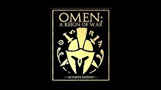 Omen: A Reign of War Review (Olympus Edition)