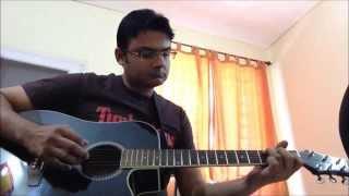Sagar jaisi aankhon wali -Cover
