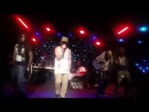 Robbie Maxx 2014 Recap (Burn Music Video)