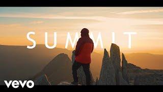 Jumper Keellu, Someone Else & TH3 DARP - Above (ft. Coal Blaak) / SUMMIT: Wild Snowdonia
