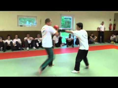 Krav Maga - combats pour passages ceinture orange et ceinture verte ... bd69439465e