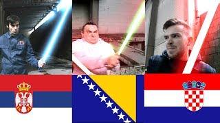 Balkanski Ratovi (STAR WARS)
