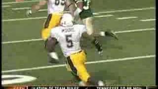 98-Yard Fake Reversal Kickoff Return TD