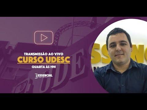 UDESC - Direito Constitucional - Cristiano Mion