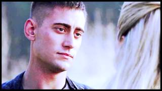 ► Anastasia & Will   This pain is just too real [1x11]