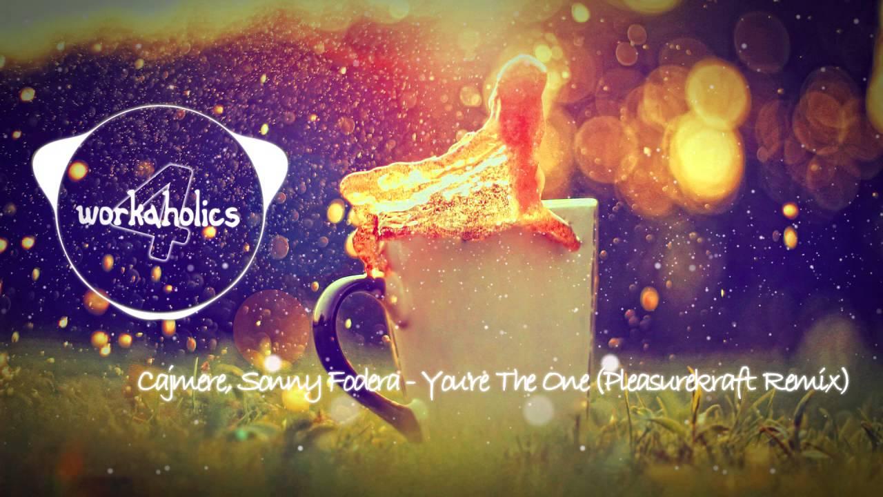Download Cajmere, Sonny Fodera - You're The One (Pleasurekraft Remix)