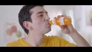 Sırma Meyveli ve Vitaminli Maden Suyu 2015 Reklam Filmi