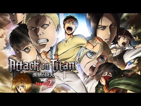 Attack On Titan Staffel 1 Deutsch