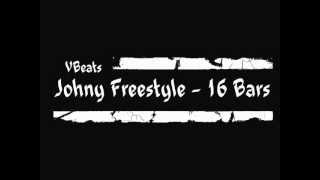 Johny Freestyle - 16 Bars (VBeats)