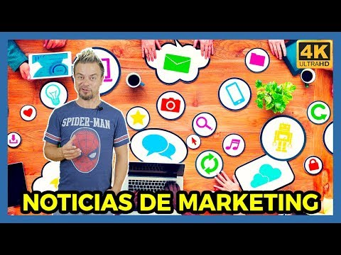 NOTICIAS DE MARKETING: Instagram, Twitter, Redes Sociales, Microsoft, LinkedIn, Amazon...