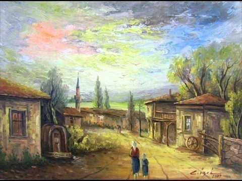 Mustafa Er (Emirdağ Üstünde Selvi Değilim)-By Ziya KILINÇ