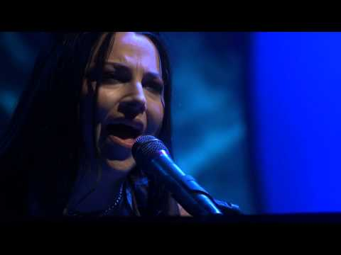 Evanescence Lost in Paradise 2011 Nobel Peace Prize Concert