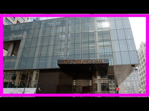 Hotel Trump soho needs to buyout news-routeUs