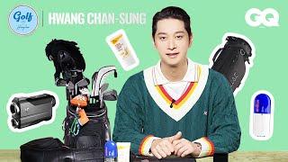 [마이에센셜] 찬성(CHANSUNG)이 찌그러진 드라이버를 못 바꾸는 이유?(2PM, 마이에센셜, 세리머니클…