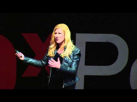 Think you know how to lead? Think again. | Jen Groover | TEDxPenn