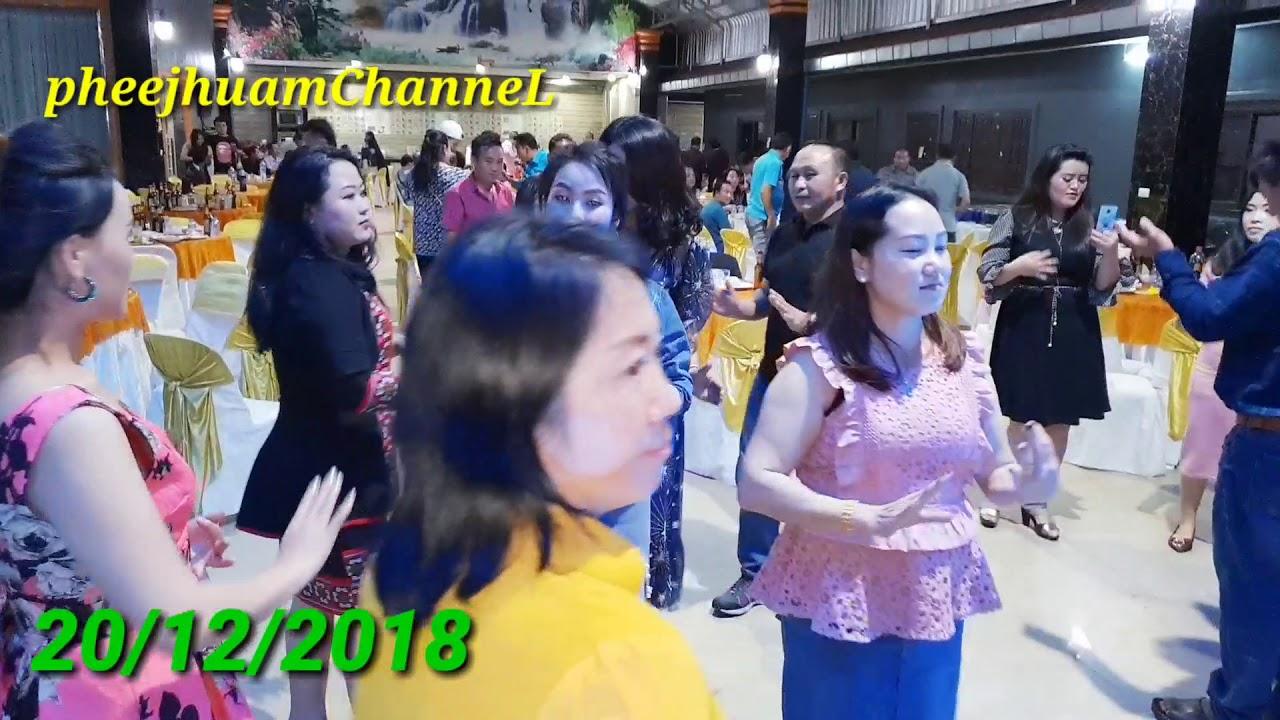Maiv Muas Kwm Hu Nkauj Lom Zem Xyoo Tshiab 20 12 2018