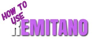 How to use Remitano