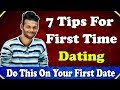 First Time Dating Tips For Guys | Best Dating Tips