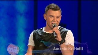 HABIBI - Antonio Krištofić - Festival MIK 2016