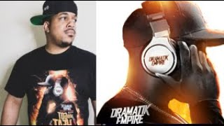 Max Dollas Speaks On Creating 'The Dramatik Empire' Beat Tape During Quarantine