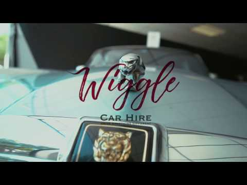 Visit to the Wiggle Car Hire and Laude showrooms in Cape Town