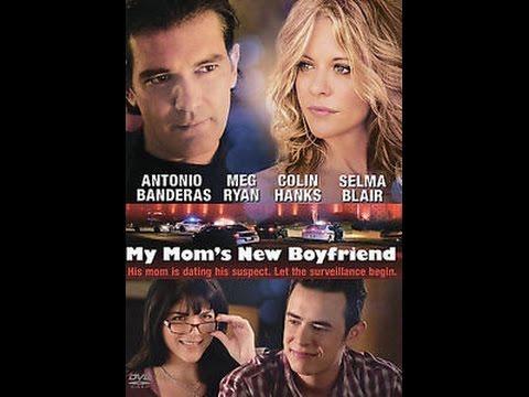 To My Mom's New Boyfriend 2008 DVD