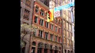 Watch Ron Sexsmith Dragonfly On Bay Street video