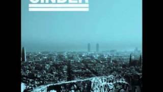 Cinder - Barcelona EP (2010)