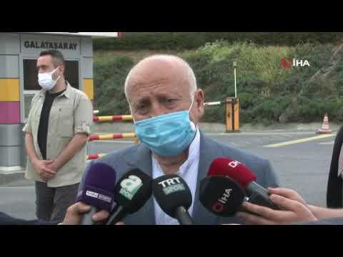 Işın Çelebi: 'Liste çıkaramayacaklar' diye propaganda yaptılar!   Galatasaray