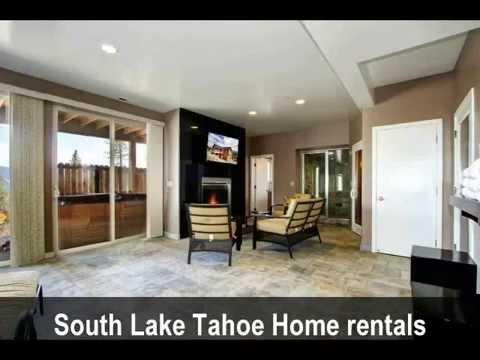 Vacation rental condos south lake tahoe vacation home for South lake tahoe cabin rentals for one night