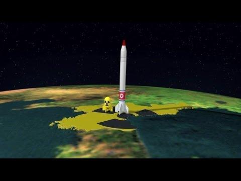 afpbr: O programa nuclear norte-coreano