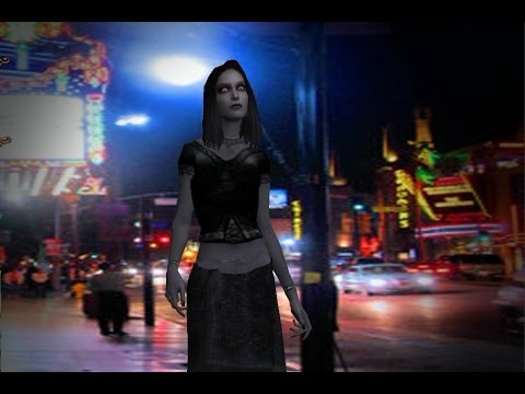 WELCOME TO BITEME STREET SCHOOL - VAMPIRE THE MASQUERADE - ANTITRIBU TUTORIAL