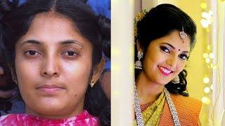 Indian/South Asian Bridal Makeover/Divya