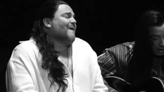 "Jimmy Fallon & Jack Black Recreate ""More Than Words"" Music Video thumbnail"