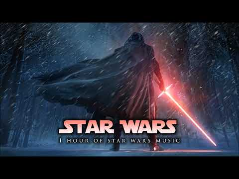 1 Hour of Star Wars Music ★ The Force Collecti ★