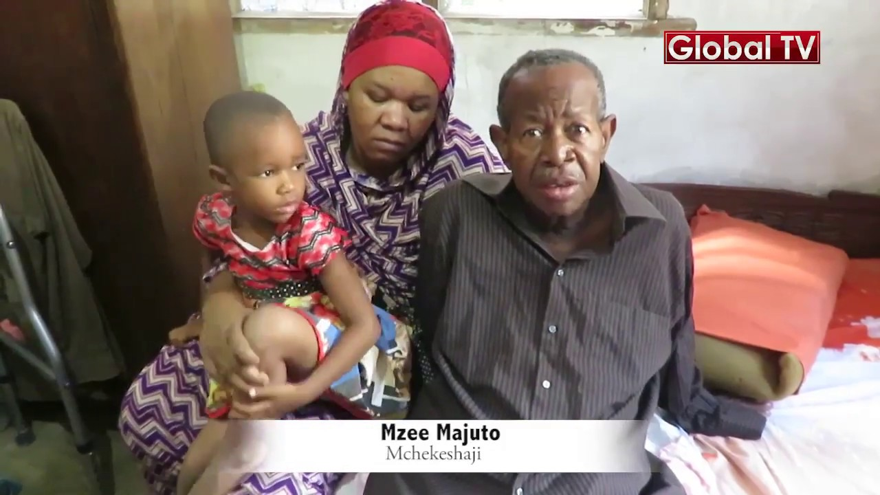 MzeeMajuto