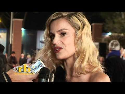 MICAELA RAMAZZOTTI - intervista (Il cuore grande delle ragazze) WWW.RBCASTING.COM