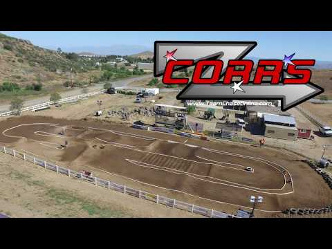 CORRS 2017 RD2: M3 2WD Truck Sportsman A Main - 5/20/17