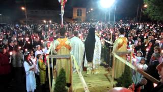 XRISTOS ANESTI - Holy Cross Whitestone 2012