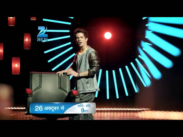 ▶ Dance India Dance Season 4 Promo   Master Mudassar   YouTube Travel Video