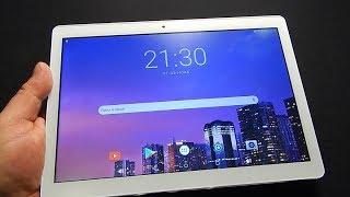 Супер планшет за копейки 10,1 inch !!! Teclast A10H .
