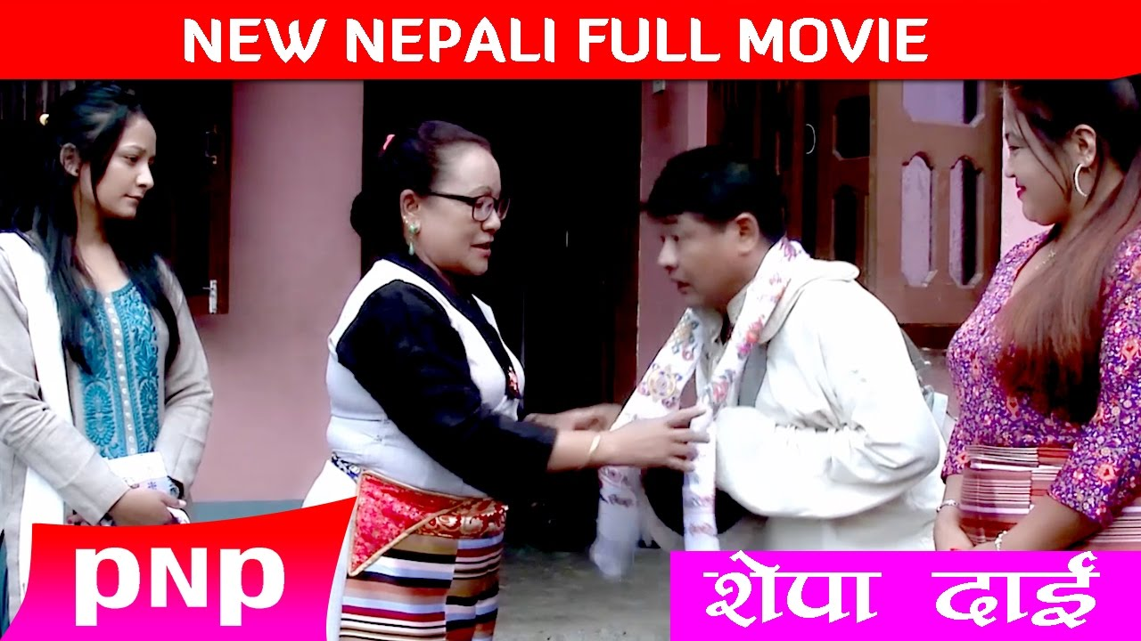 sherpa full movie download