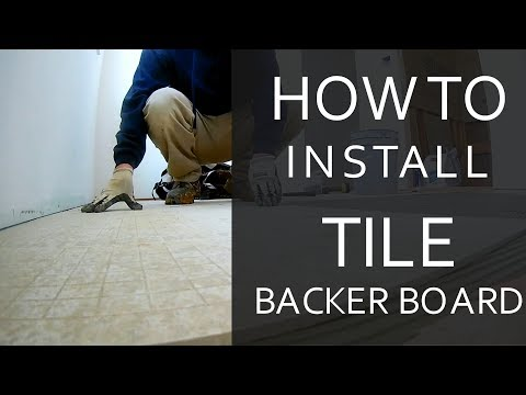 how-to-install-tile-backer-board