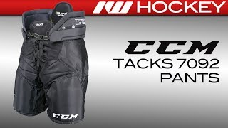 cCM Tacks 7092 Pant Review