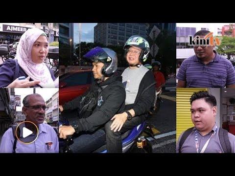 'Raja Troll' Najib: Apa kata orang ramai?